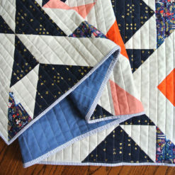 Modern Quilt for Sale