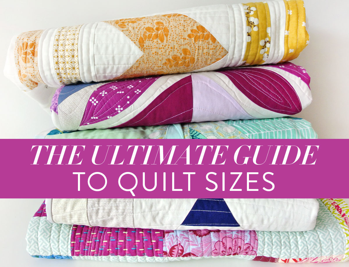 d1e7e5d03fc101 The Ultimate Guide To Quilt Sizes - Suzy Quilts