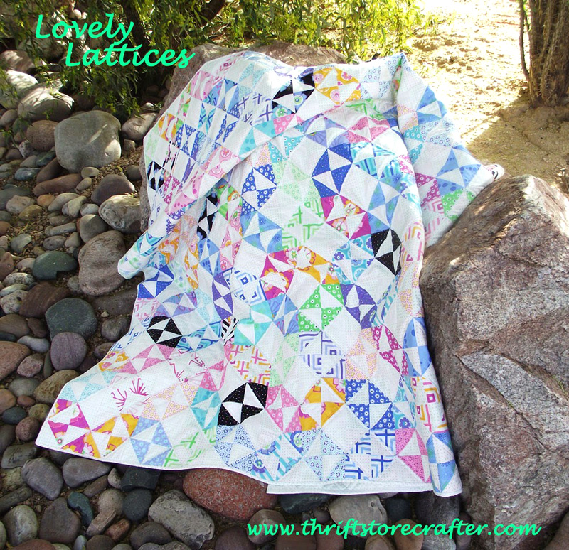 Lovely-Lattices-Quilt