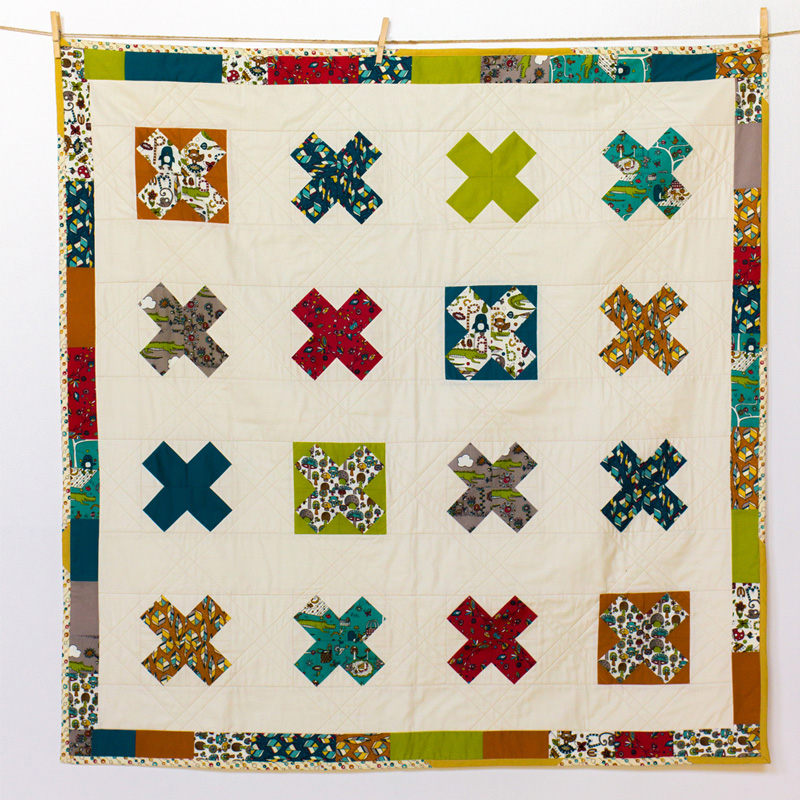 10 FREE scrap quilt patterns | Suzy Quilts - https://suzyquilts.com/free-scrap-quilt-patterns/