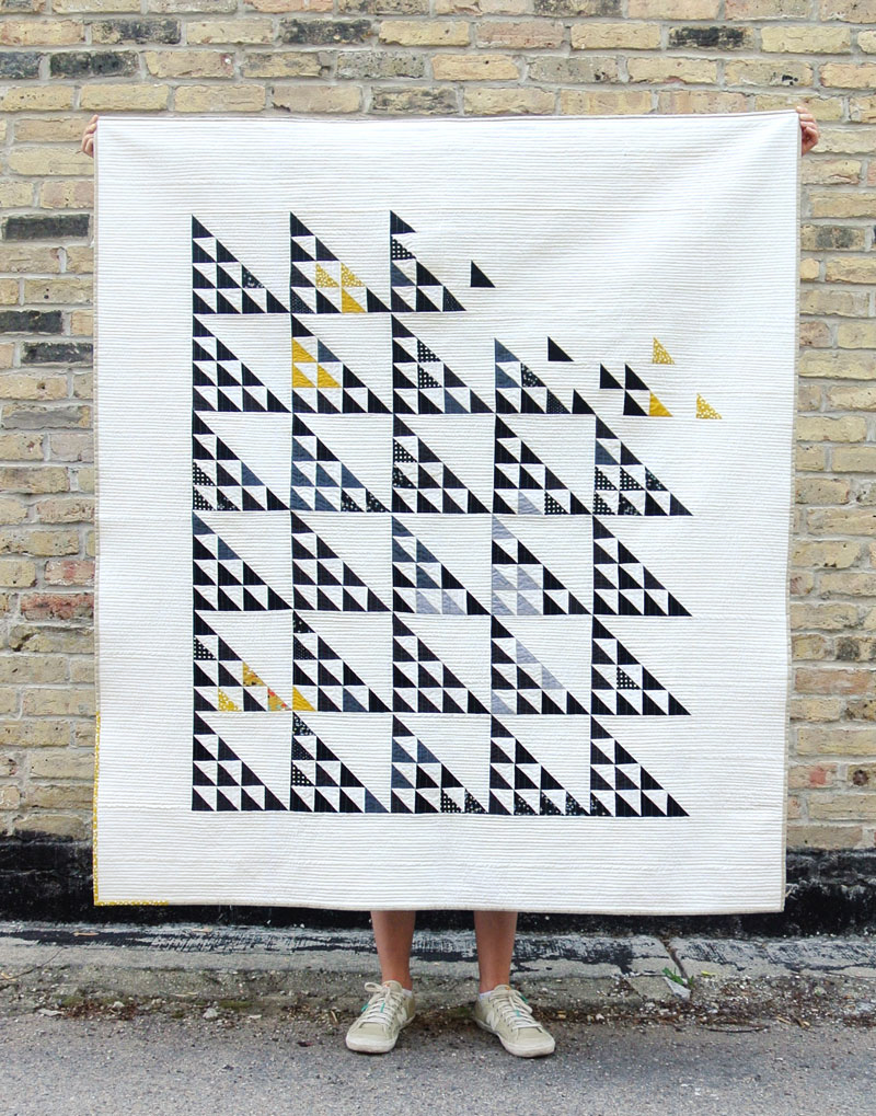Fly-Away-Quilt