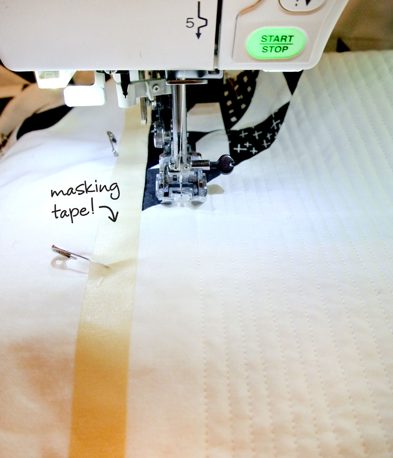 Machine-Quilting-Tip