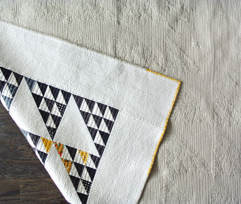 how-to-machine-quilt-beginner