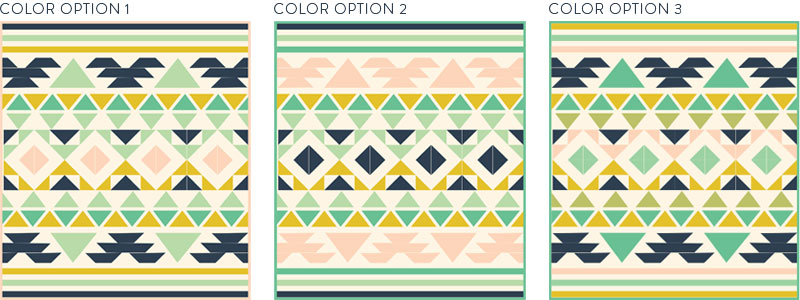 Warrior-Quilt-Color-Options