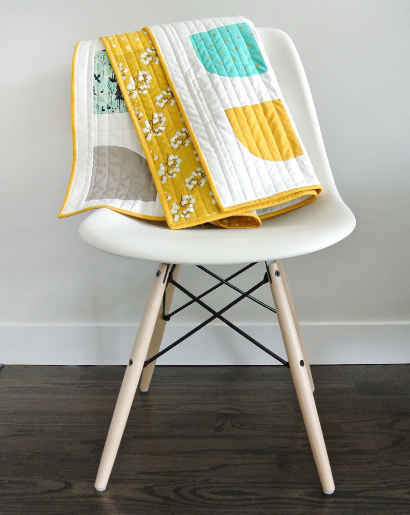 Baby-Quilt-Patterns