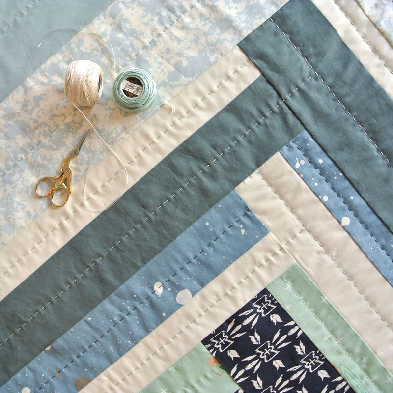 Observer-Fabric-Quilt