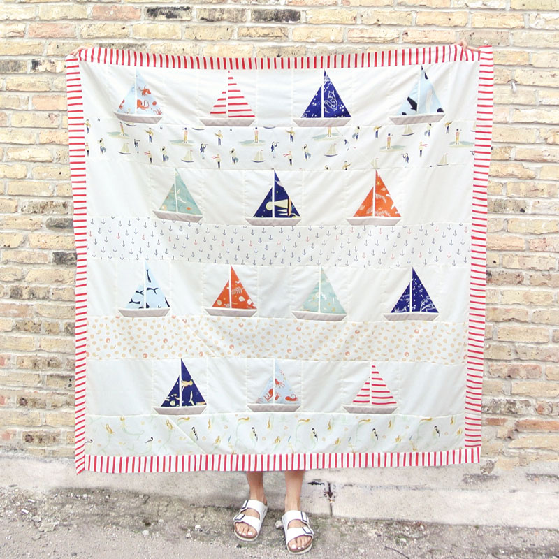sailboat-quilt-pattern