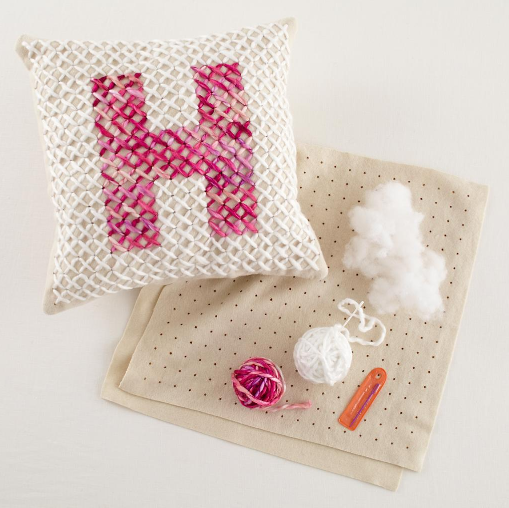 cross-stitch-pillow-kit