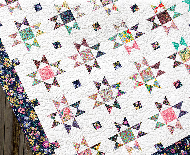 free-ohio-star-quilt-pattern