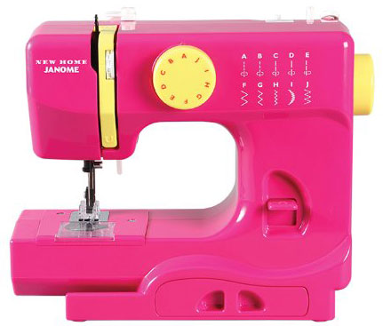 pink-sewing-machine
