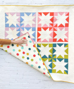 stars-quilt-pattern-for-sale