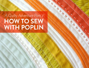 How-To-Quilt-With-Poplin