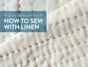How-to-Sew-with-Linen