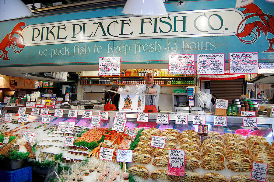 Pike-Place-Fish-Market