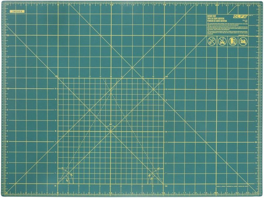 The 5 Best Cutting Mats For Quilters Suzy Quilts