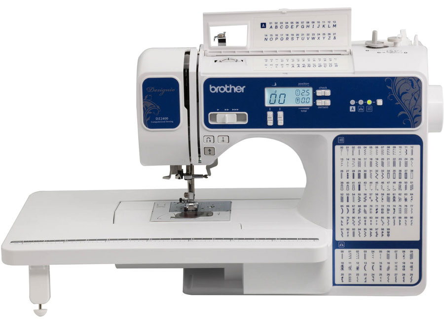 The 40 Best Inexpensive Sewing Machines Suzy Quilts Interesting Good Sewing Machine For Beginner Quilter