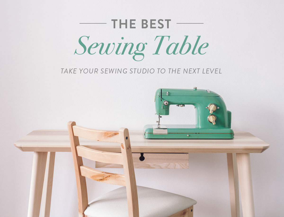 Best-Sewing-Table