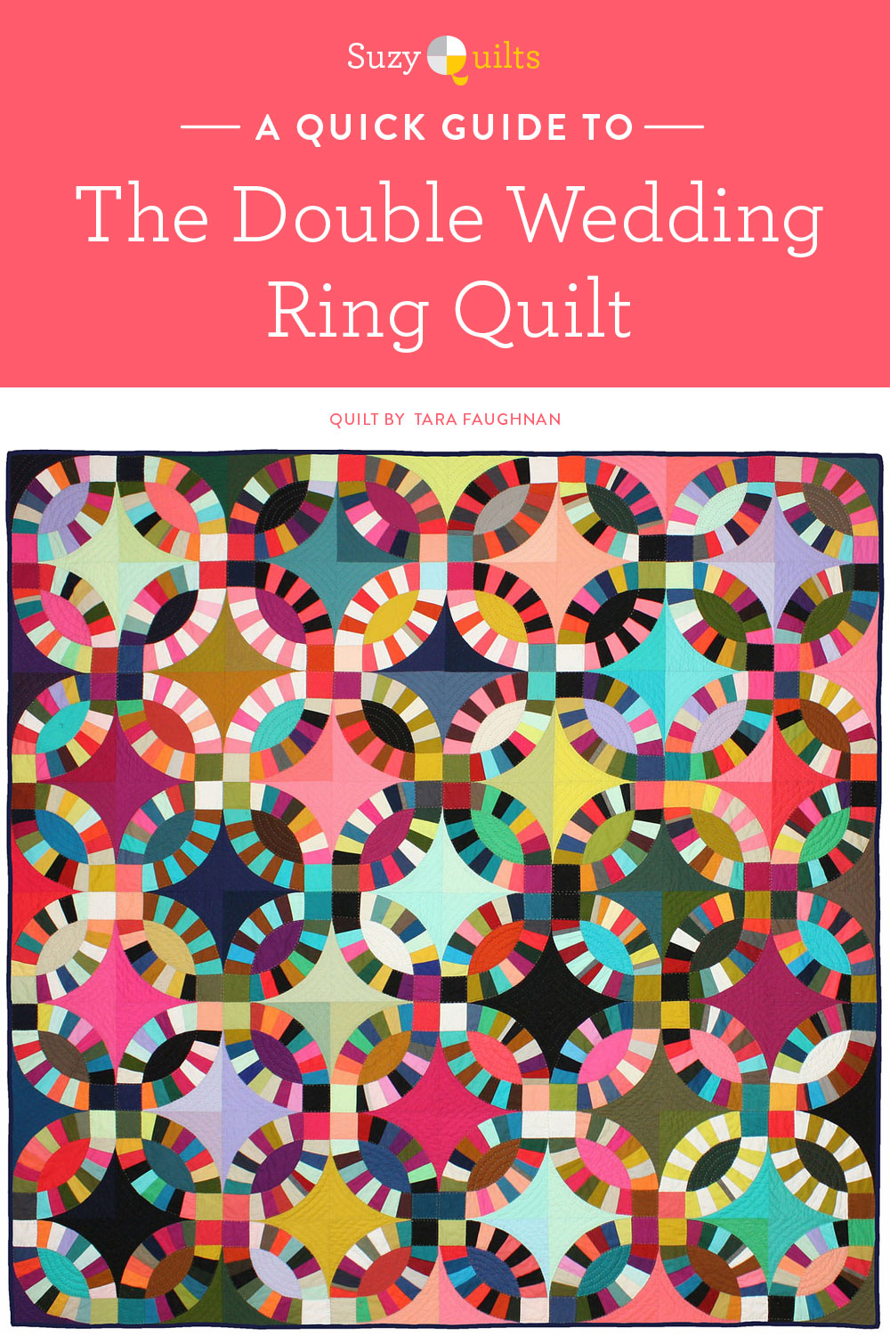 Double-Wedding-Ring-Modern-Quilt