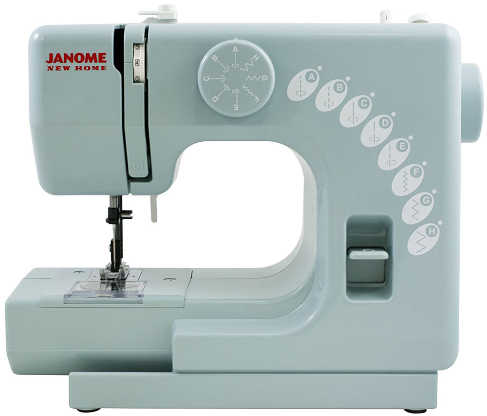 Janome-Best-Portable-Sewing-Machine