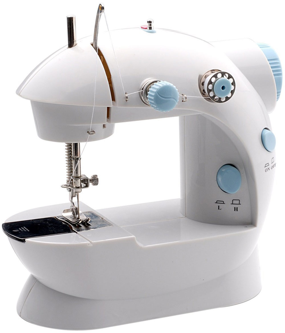 Smallest-Portable-Sewing-Machine
