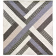 Neutral-Maypole-Quilt-Pattern