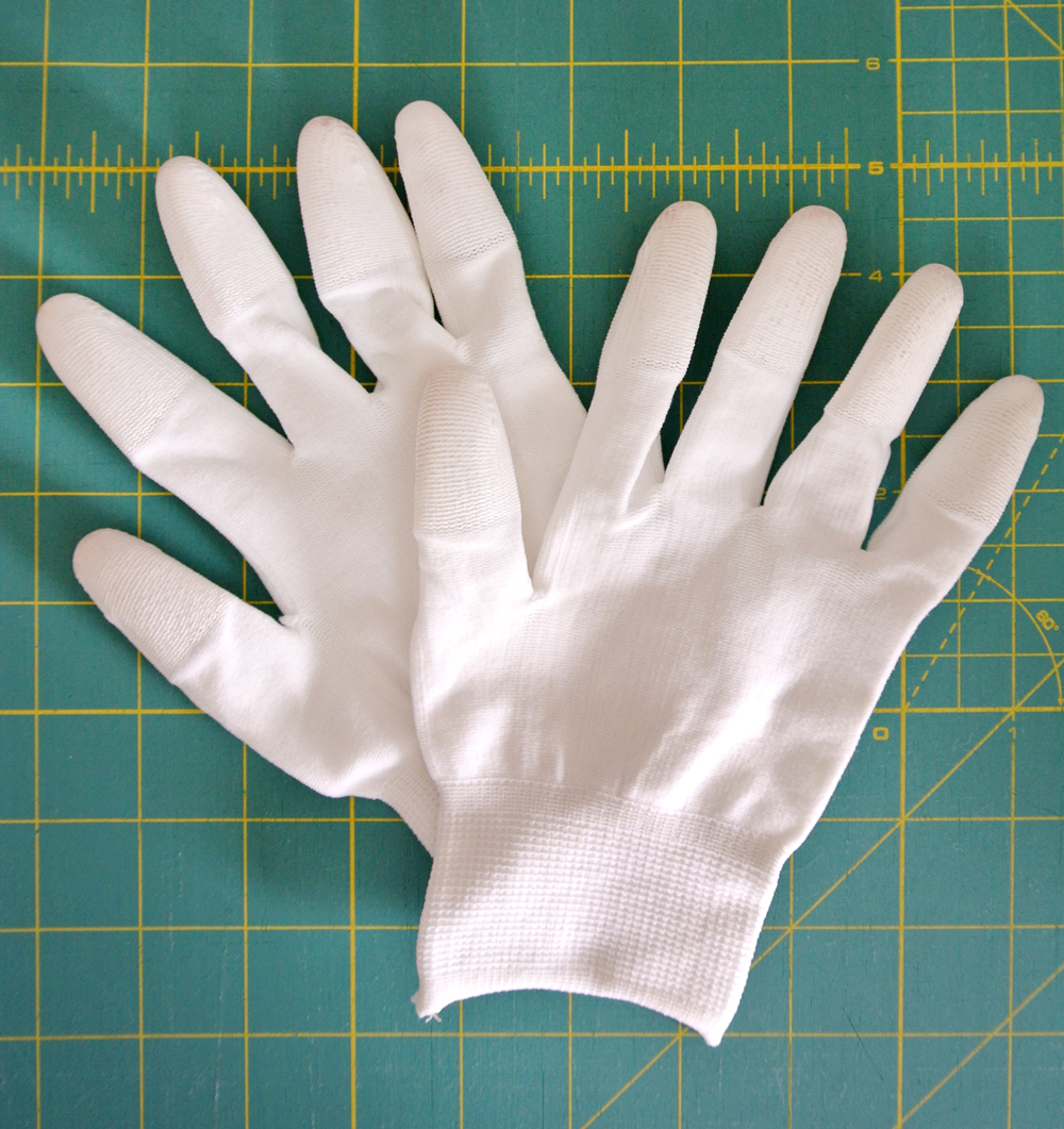 Quilting-Gloves