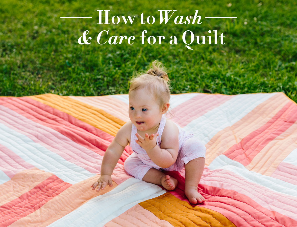 How-To-Wash-Quilt