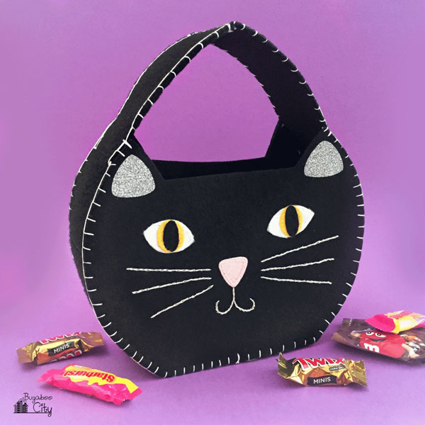 DIY-Sewing-Black-Cat-Halloween-Bag