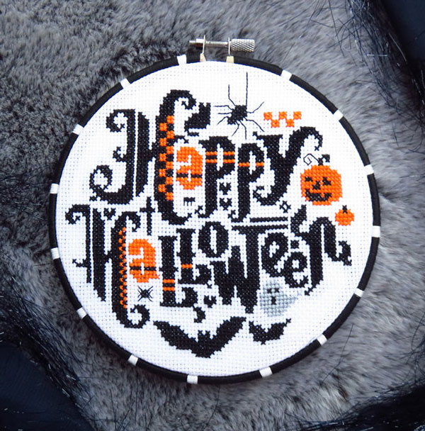 Happy-Halloween-Cross-Stitch-Pattern