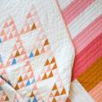 Pink-Fly-Away-Quilt-Pattern