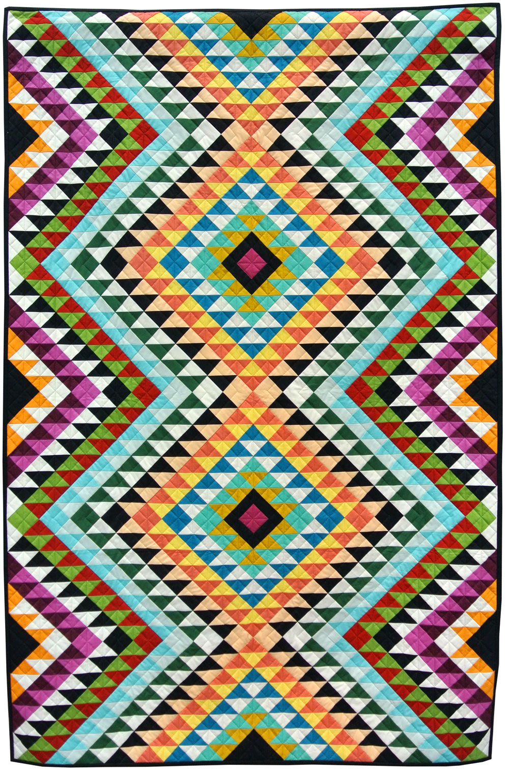 Quilcon-Quilt-show