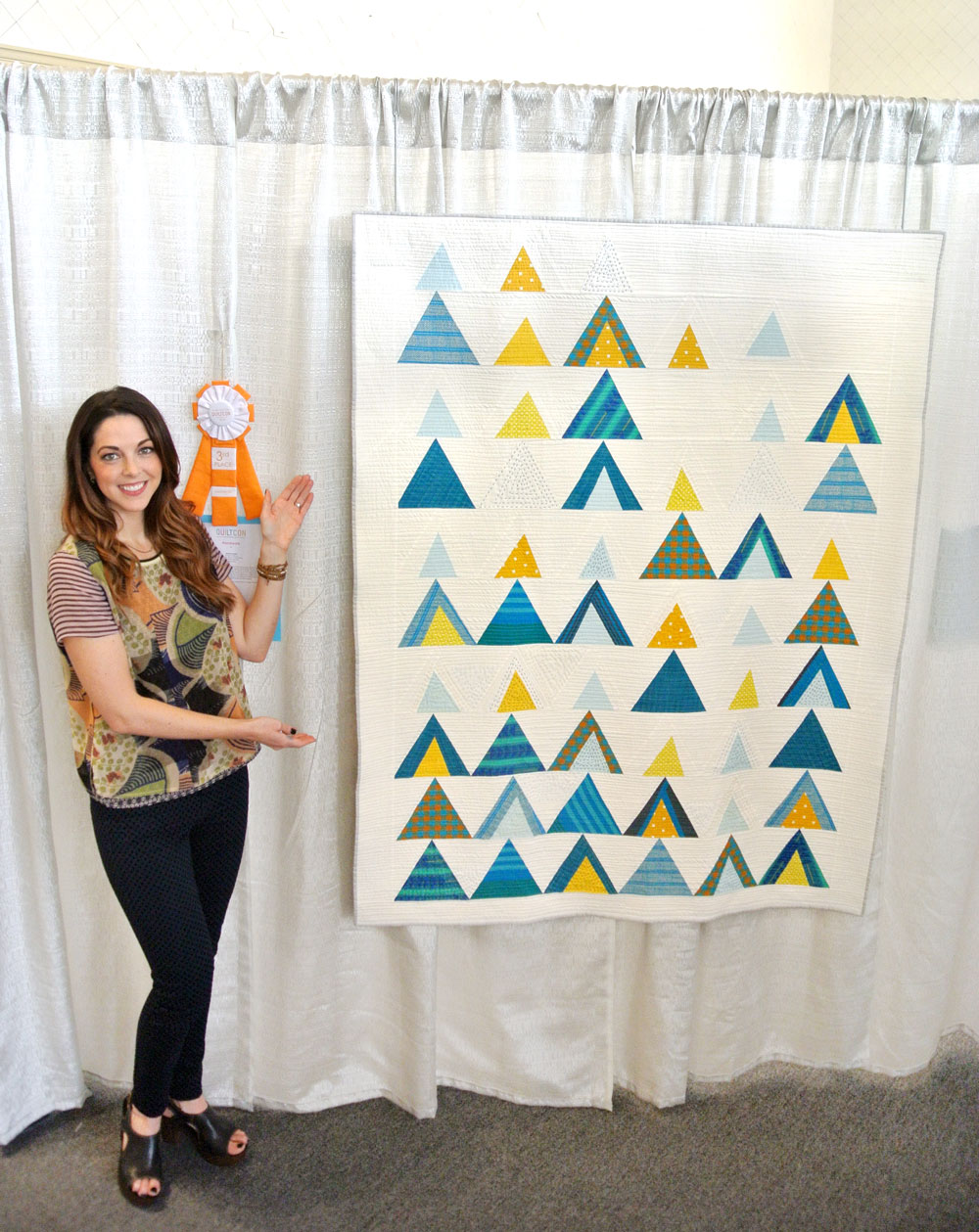 Ultimate Guide to the Best Quilt Shows in the USA   Suzy Quilts https://suzyquilts.com/best-quilt-shows-usa