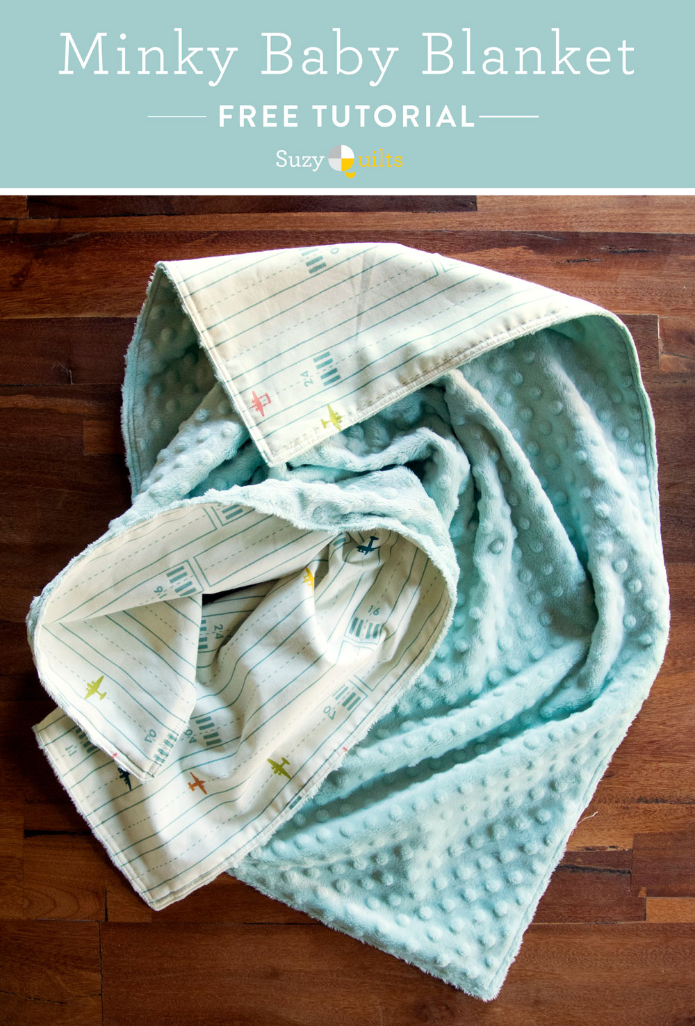 10 Free DIY Sewing Gifts for a New Mom | Suzy Quilts https://suzyquilts.com/free-diy-sewing-gifts-new-momt-tutorial
