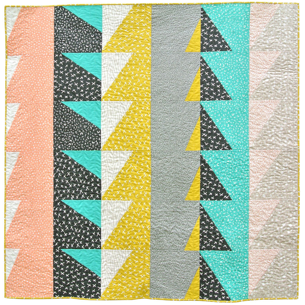 Quilt Templates | Bayside Quilt Pattern Download Suzy Quilts