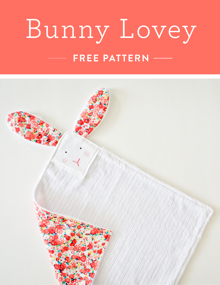 baby-bunny-lovey-sewing-tutorial