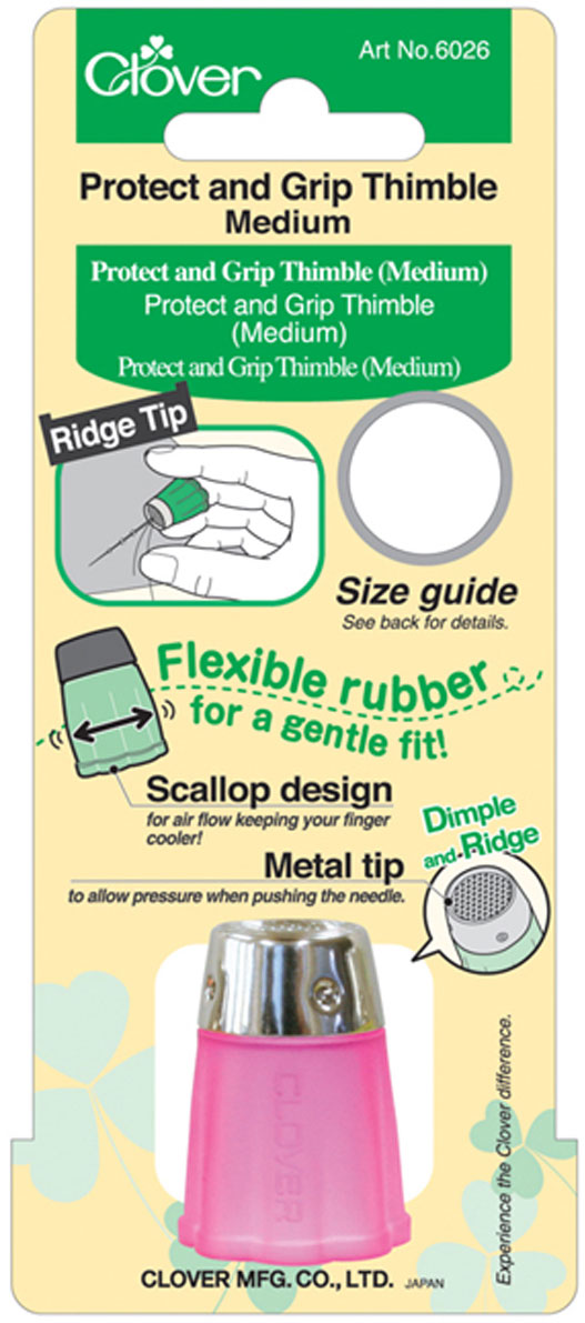 Your Guide to Finding the Best Thimble Hand Quilting | Suzy Quilts https://suzyquilts.com/best-thimble