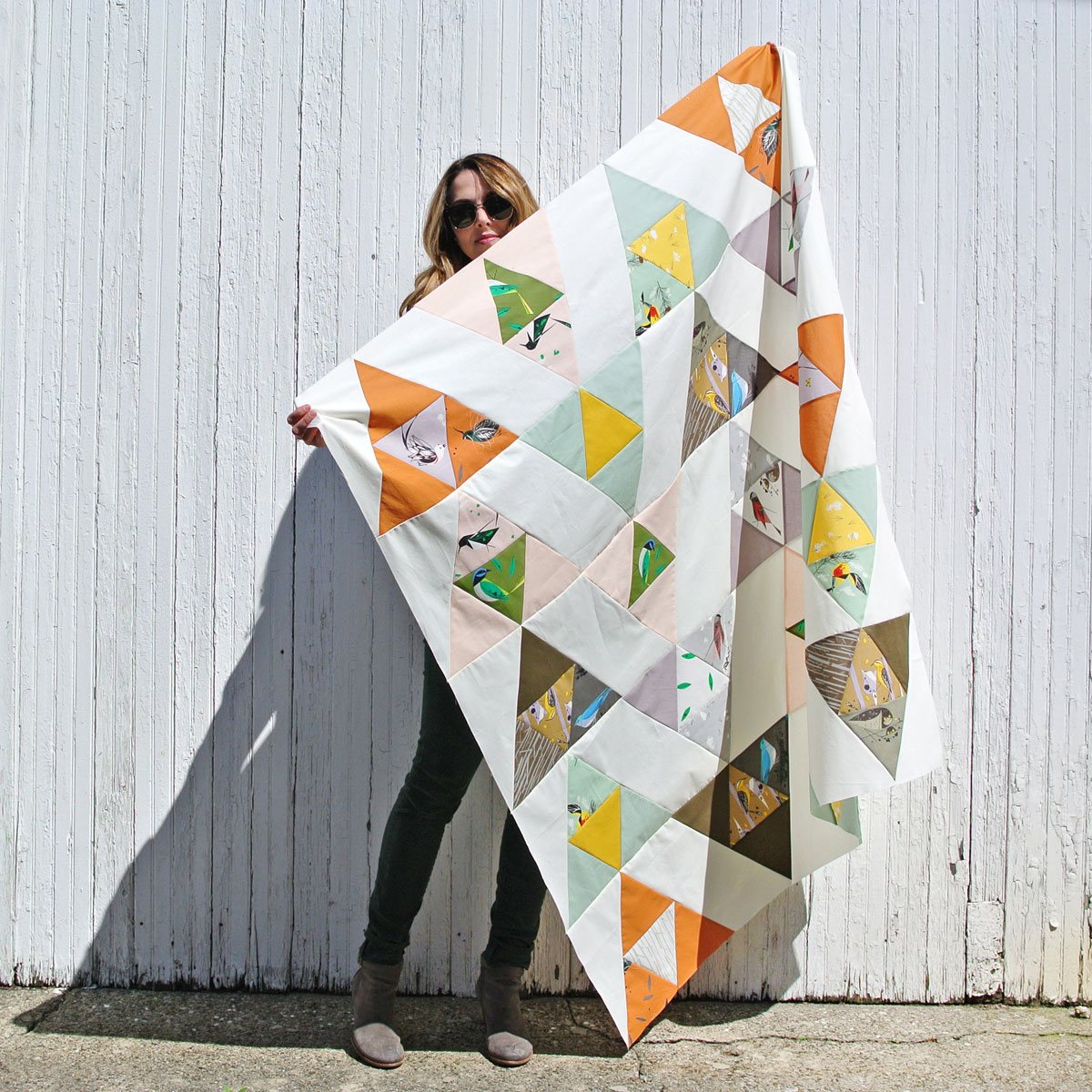 how-to-cut-quilting-templates