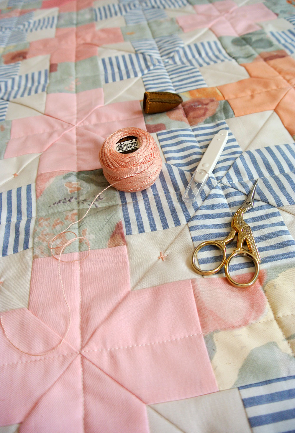 Quilt-Tie-Supplies