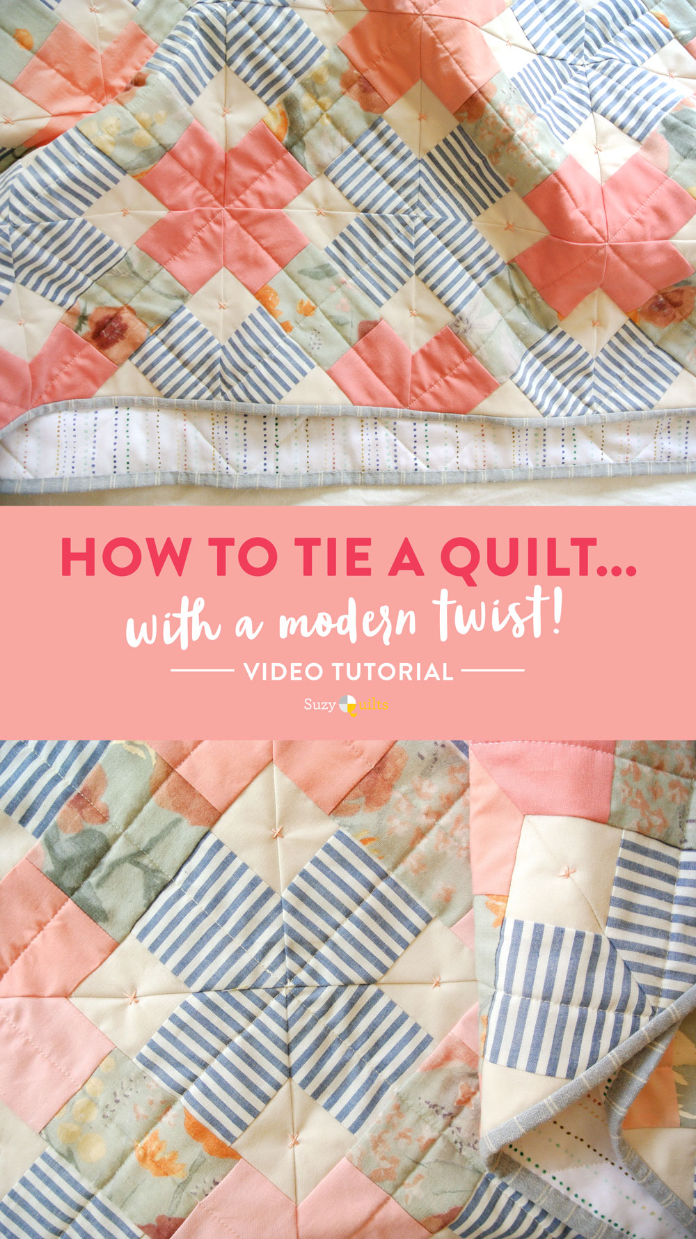Tied-quilt-tutorial