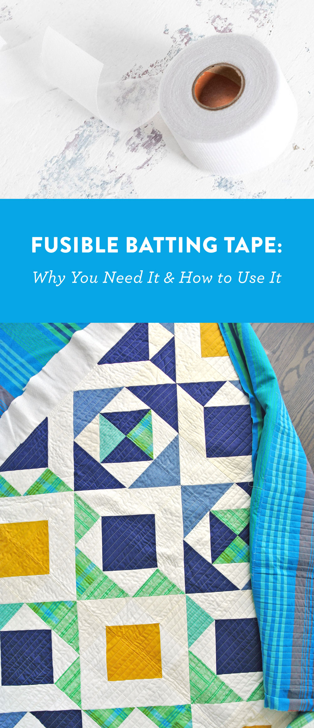 Fusible-Batting-Tape-Tutorial