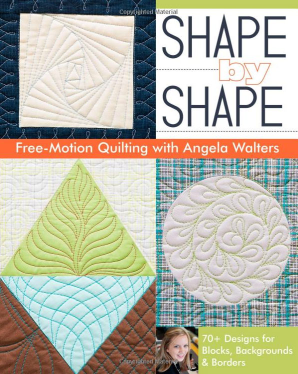 Shape By Shape with Angela Walters