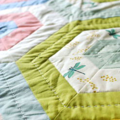 hand quilted quilt for sale