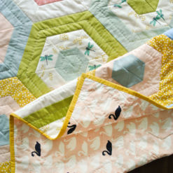 Swan Quilt for sale