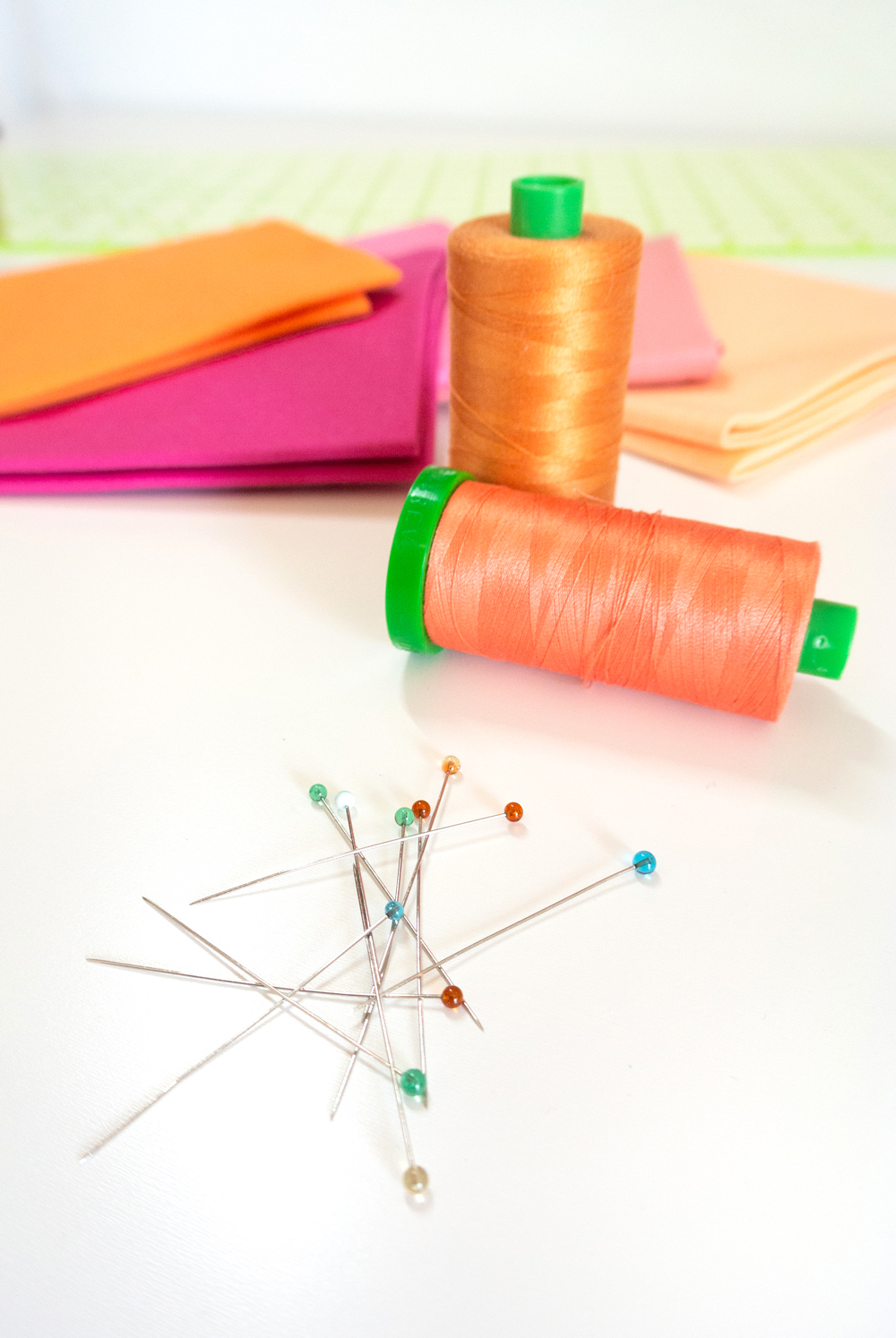 A must-have quilting tools checklist with the best brands and places to get your notions!