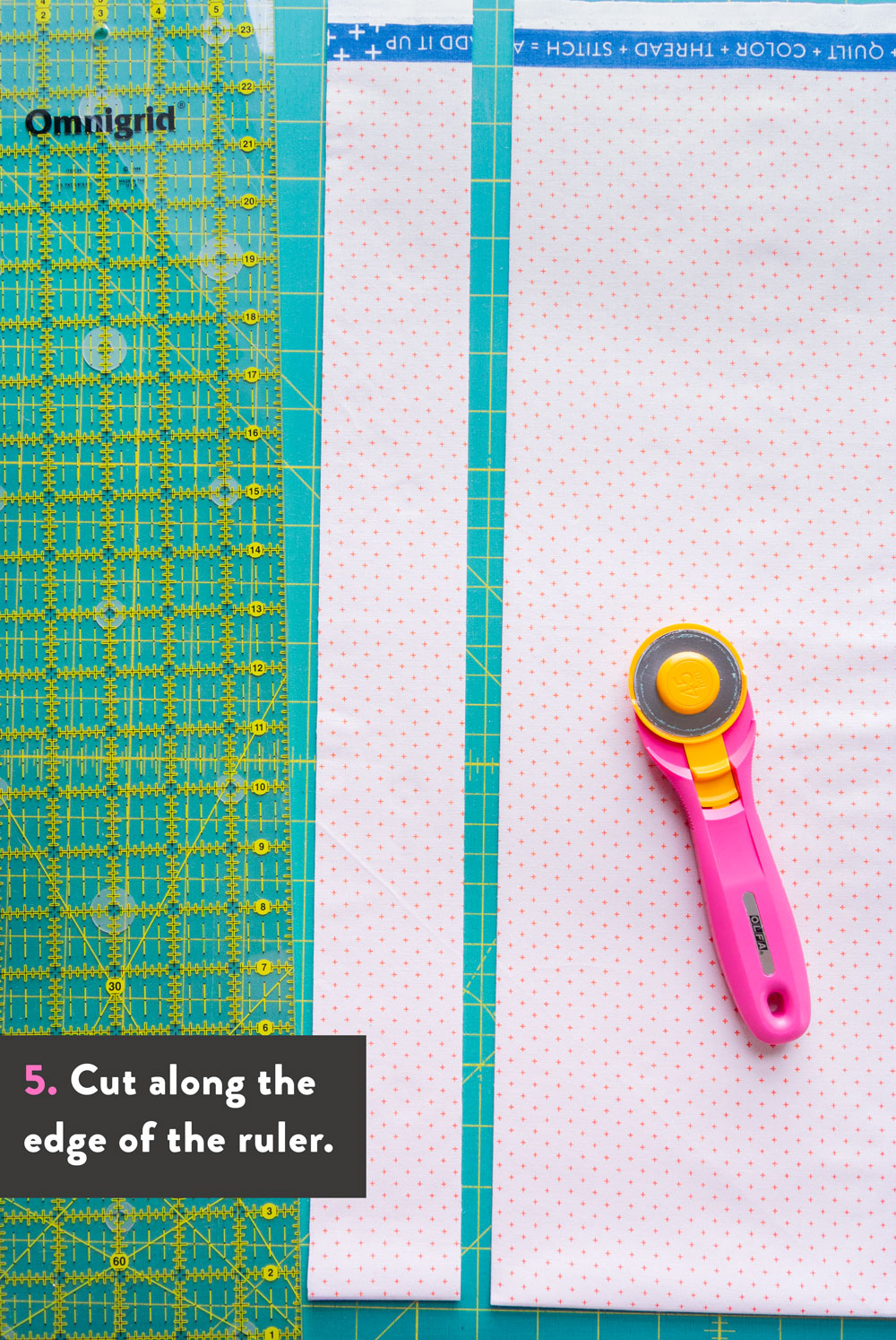 All of your common quilting questions are answered in this multi-series blog post. We cover the basics on cutting, sewing and ironing. In this post we cover an in-depth cutting tutorial and include a video!