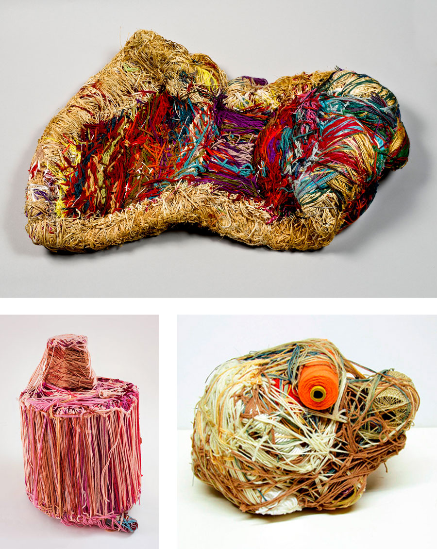 Judith Scott was a fiber artist who overcame immense obstacles throughout her life, only to be made stronger and more creatively-driven by them. She designed and made mixed media sculptures now seen all over the world.