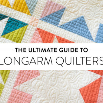 The Ultimate Guide to Longarm Quilters in the USA and Canada