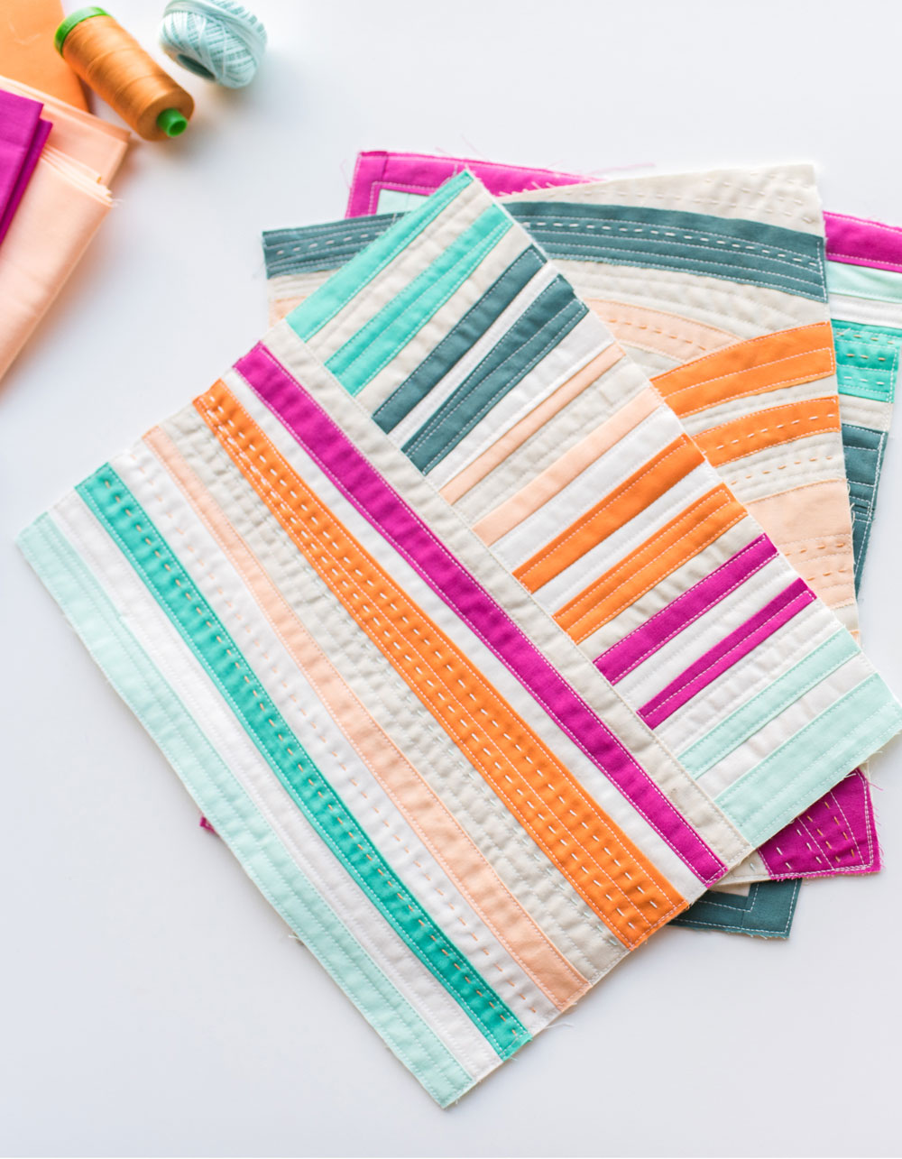 3 Strategies to Get Out of a Sewing Rut! Inspire your creativity for sewing! Suzy Quilts - https://suzyquilts.com/3-strategies-to-get-out-of-a-sewing-rut/