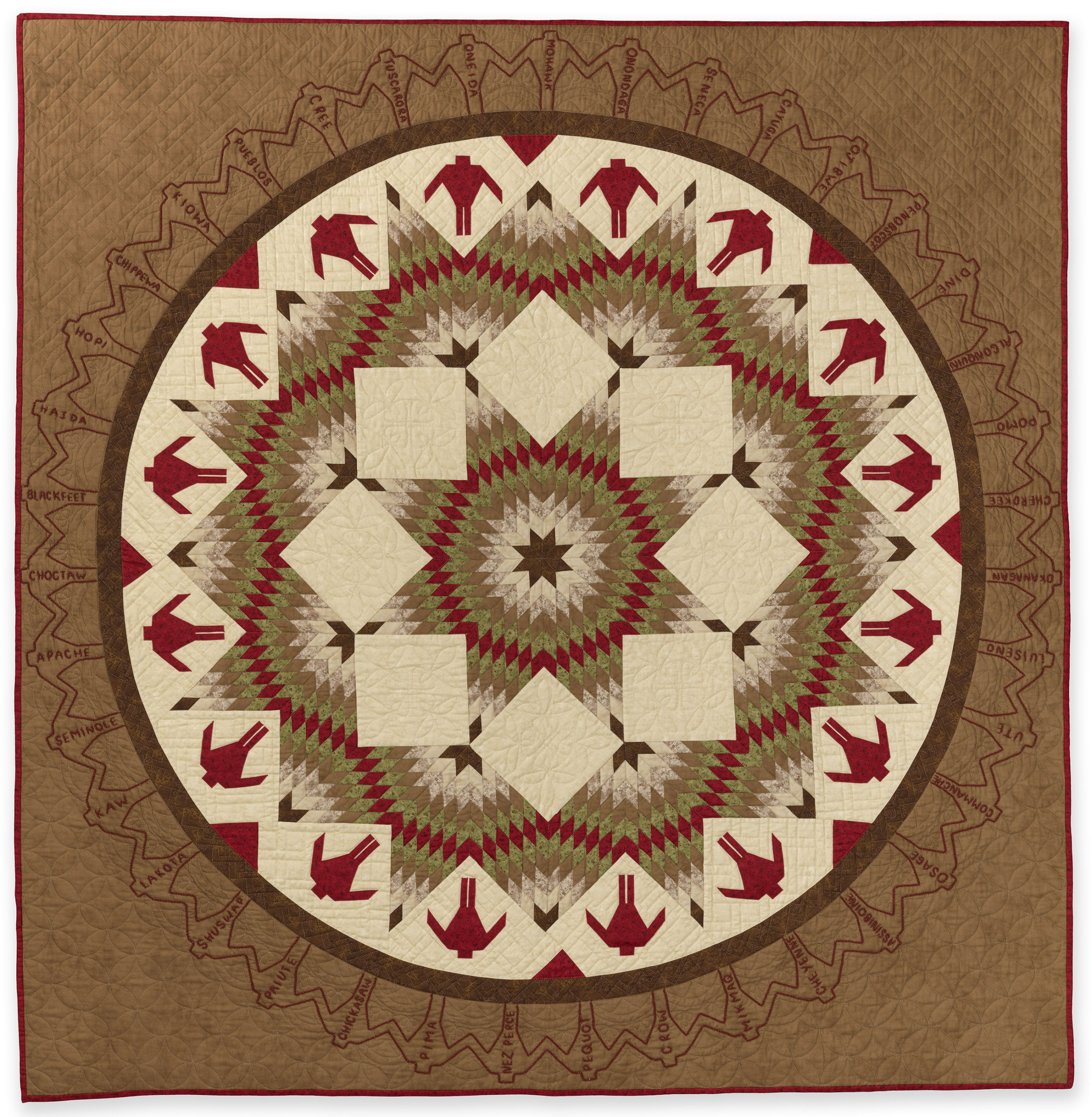 Join the Suzy Quilts Book Club and read about 400 years of quilt history with our creative community! suzyquilts.com #quilting #sewingdiy